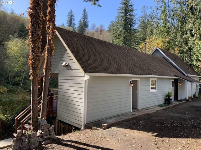 35809 NE Washougal River Rd, Washougal, WA 98671 (MLS #20431047) :: Premiere Property Group LLC