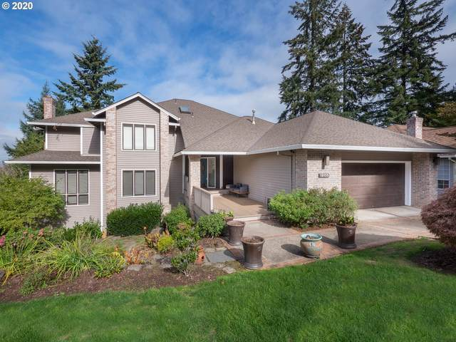 19105 SW Leann Ct, Beaverton, OR 97007 (MLS #20431091) :: Fox Real Estate Group