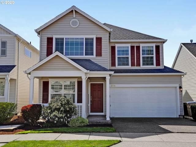 16774 NW Oak Creek Dr, Beaverton, OR 97006 (MLS #20431273) :: Homehelper Consultants
