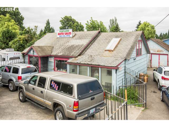 8600 NE Highway 99, Vancouver, WA 98665 (MLS #20431439) :: Next Home Realty Connection