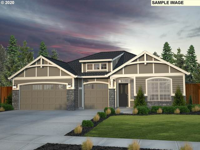 1146 S 44TH Ave, Ridgefield, WA 98642 (MLS #20431543) :: Matin Real Estate Group