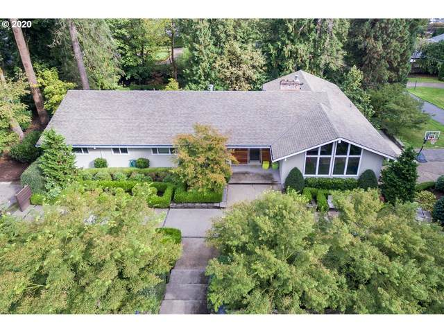 7175 SW Dogwood Pl, Portland, OR 97225 (MLS #20431704) :: The Galand Haas Real Estate Team