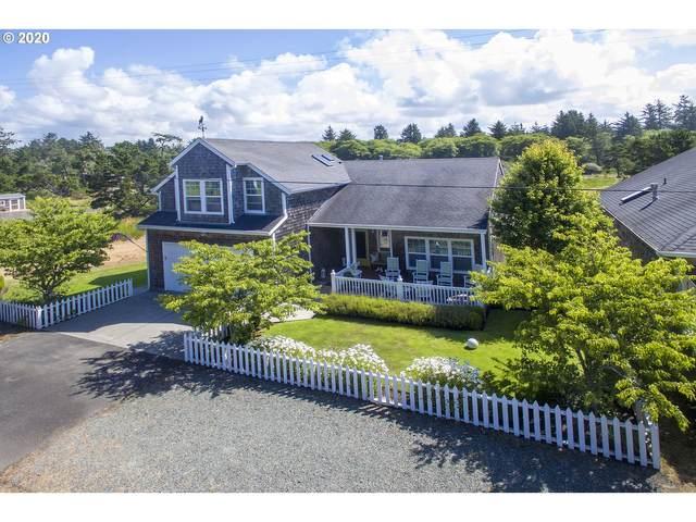 1459 N Cottage Ave, Gearhart, OR 97138 (MLS #20431748) :: Beach Loop Realty