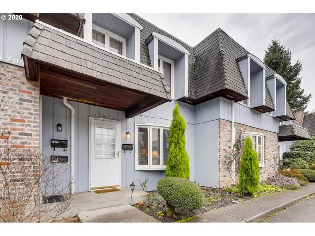 11204 SW Bel Aire Ln, Beaverton, OR 97008 (MLS #20431806) :: Next Home Realty Connection