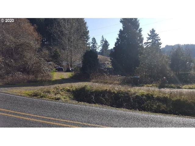 9023 Nonpareil Rd, Sutherlin, OR 97479 (MLS #20431861) :: Change Realty