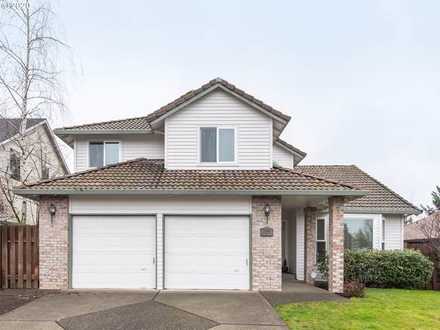 12900 SE 130TH Ave, Happy Valley, OR 97086 (MLS #20431938) :: Gustavo Group