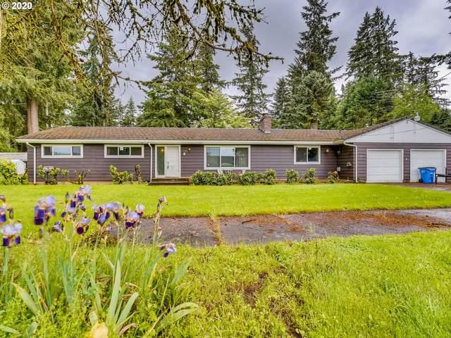 8901 NE 114TH St, Vancouver, WA 98662 (MLS #20432021) :: Stellar Realty Northwest