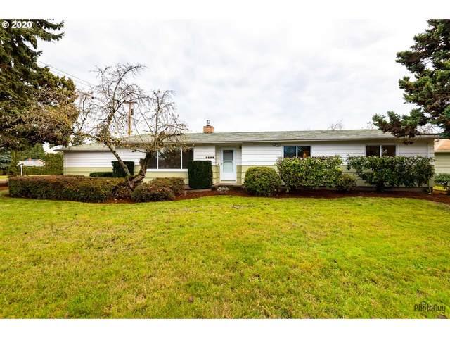 3525 River Rd, Eugene, OR 97404 (MLS #20432077) :: Soul Property Group