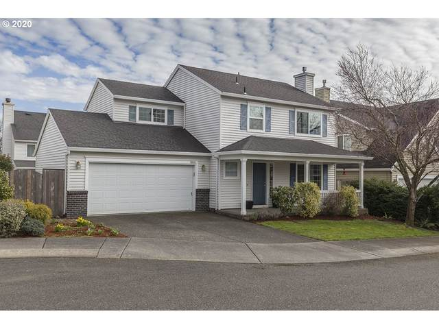 59148 Palmer Ct, St. Helens, OR 97051 (MLS #20432161) :: Next Home Realty Connection