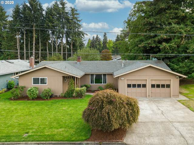 214 Grizzly Ave, Eugene, OR 97404 (MLS #20432254) :: Song Real Estate