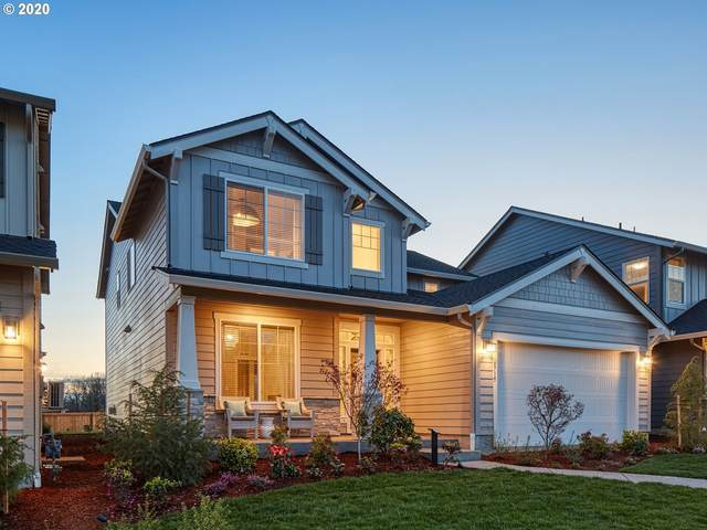6156 N 87TH Ave Hs 75, Camas, WA 98607 (MLS #20432411) :: Next Home Realty Connection