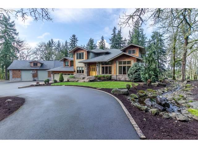 90531 Diamond Ridge Loop, Eugene, OR 97408 (MLS #20432432) :: McKillion Real Estate Group