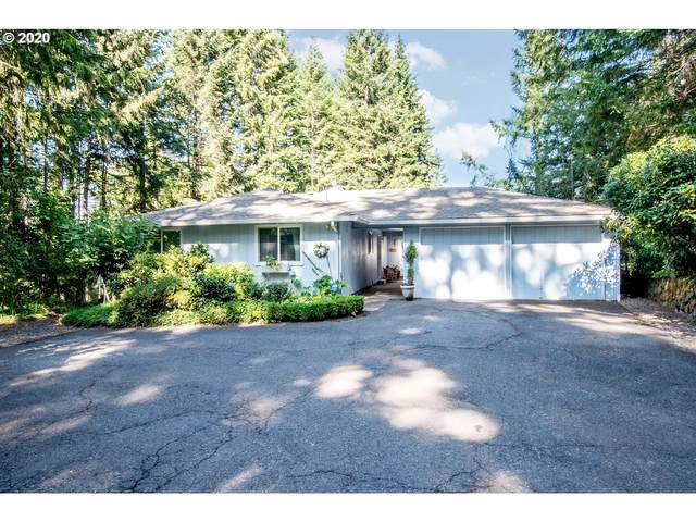 231 Talemena Dr, Cottage Grove, OR 97424 (MLS #20432562) :: Beach Loop Realty