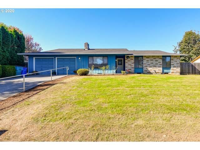 8506 NE 29TH Ave, Vancouver, WA 98665 (MLS #20432618) :: Cano Real Estate