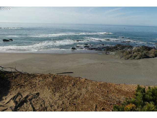 Nesika Rd #701, Gold Beach, OR 97444 (MLS #20432763) :: McKillion Real Estate Group