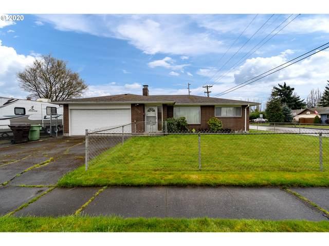 3257 William Ave, Longview, WA 98632 (MLS #20432779) :: Matin Real Estate Group