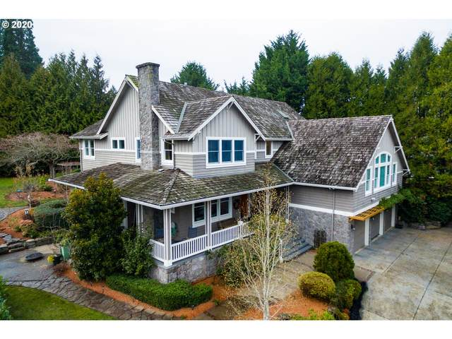13311 Leslie Ct, Lake Oswego, OR 97034 (MLS #20433055) :: Song Real Estate