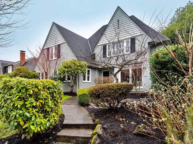 7720 SE 30TH Ave, Portland, OR 97202 (MLS #20433079) :: Next Home Realty Connection