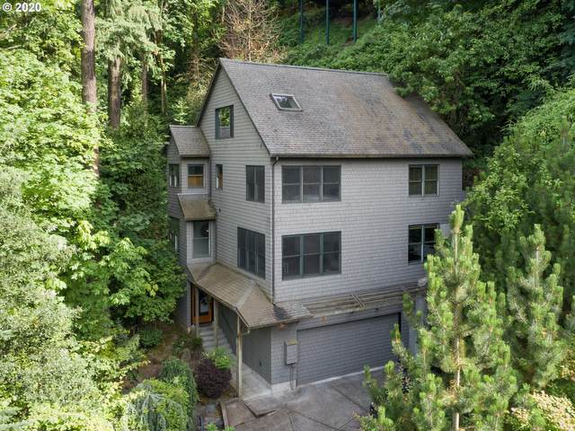 2810 NW Ariel Ter, Portland, OR 97210 (MLS #20433122) :: Coho Realty