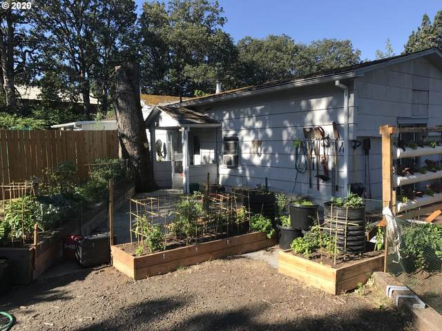 820 Rand, Hood River, OR 97031 (MLS #20433137) :: Next Home Realty Connection