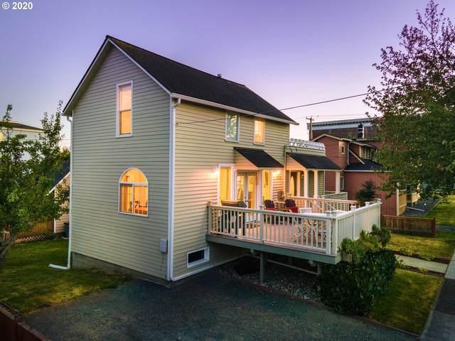 813 7th St, Anacortes, WA 98221 (MLS #20433189) :: Holdhusen Real Estate Group