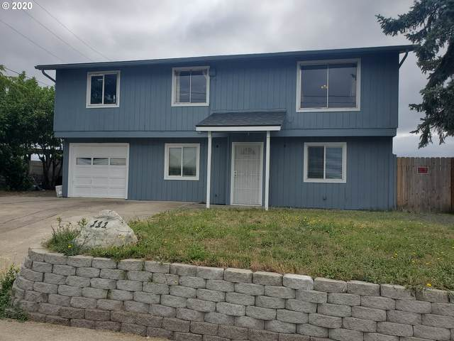 111 NW Cary St, Winston, OR 97496 (MLS #20433202) :: Townsend Jarvis Group Real Estate