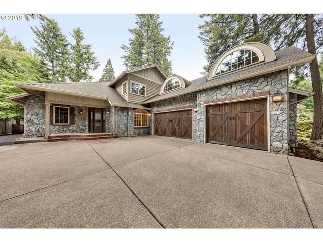 2250 Southshore Blvd, Lake Oswego, OR 97034 (MLS #20433417) :: McKillion Real Estate Group