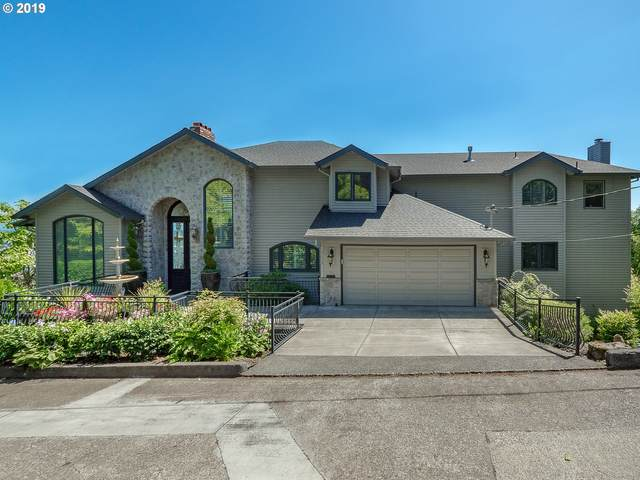 2448 SW Commonwealth Ave, Portland, OR 97201 (MLS #20433461) :: Next Home Realty Connection
