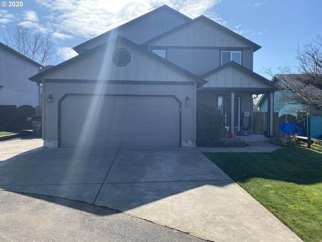 5975 Obsidian Ave, Springfield, OR 97478 (MLS #20433489) :: Premiere Property Group LLC