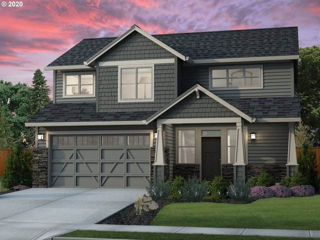 16411 NE 83RD St, Vancouver, WA 98682 (MLS #20433578) :: Next Home Realty Connection