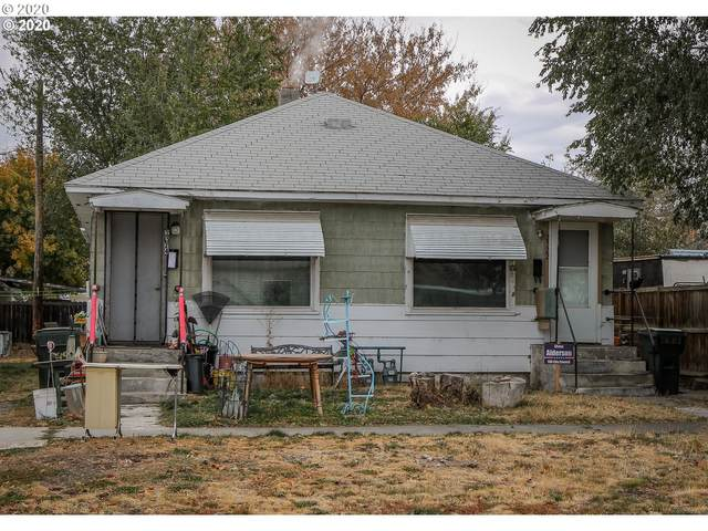 2522 9TH St, Baker City, OR 97814 (MLS #20433645) :: Premiere Property Group LLC