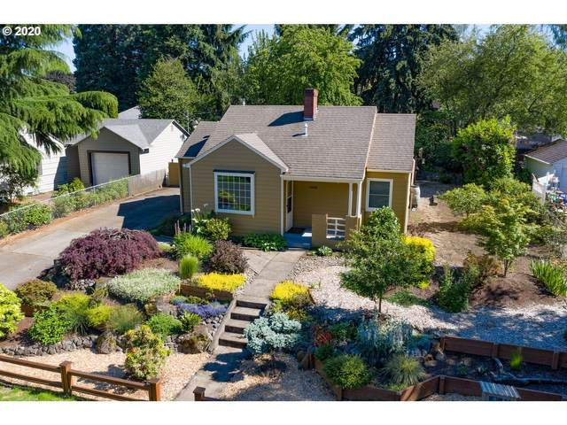 11426 NE Shaver St, Portland, OR 97220 (MLS #20433697) :: Next Home Realty Connection