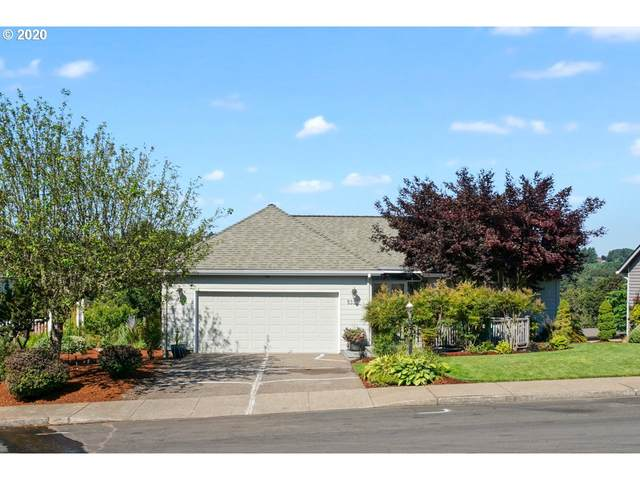 5335 Addison Dr, Salem, OR 97302 (MLS #20433796) :: Next Home Realty Connection