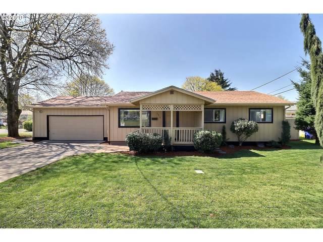 4815 NE 80TH Ave, Portland, OR 97218 (MLS #20433988) :: Townsend Jarvis Group Real Estate
