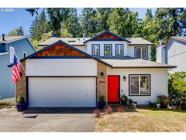 7246 NE Shaleen St, Hillsboro, OR 97124 (MLS #20434098) :: Fox Real Estate Group