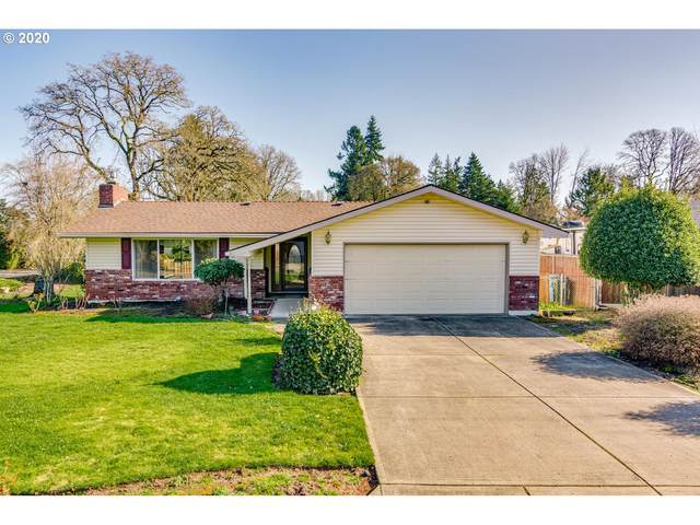 5258 SE Naef Rd, Milwaukie, OR 97267 (MLS #20434114) :: Cano Real Estate