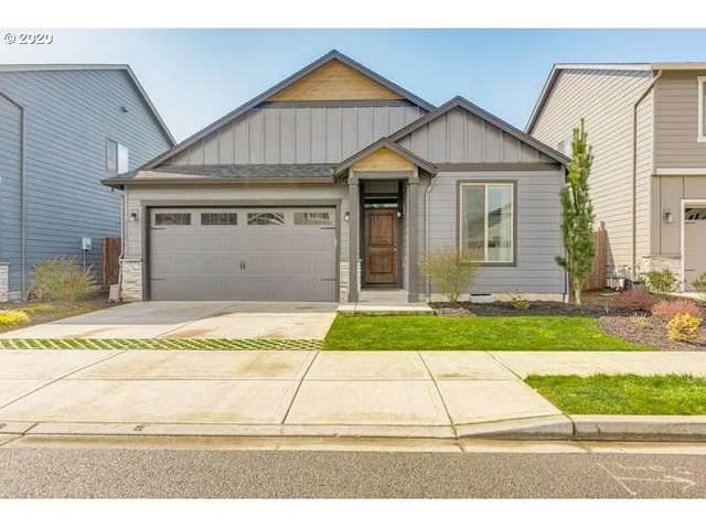 11226 NE 133RD Pl, Vancouver, WA 98682 (MLS #20434139) :: Next Home Realty Connection