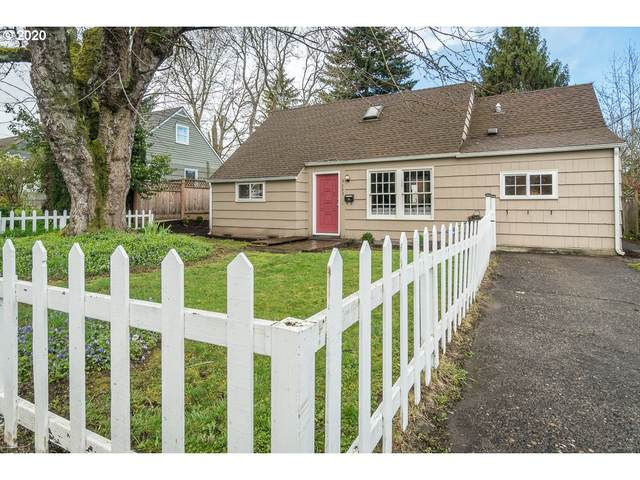 5133 NE 73RD Ave, Portland, OR 97218 (MLS #20434144) :: Next Home Realty Connection