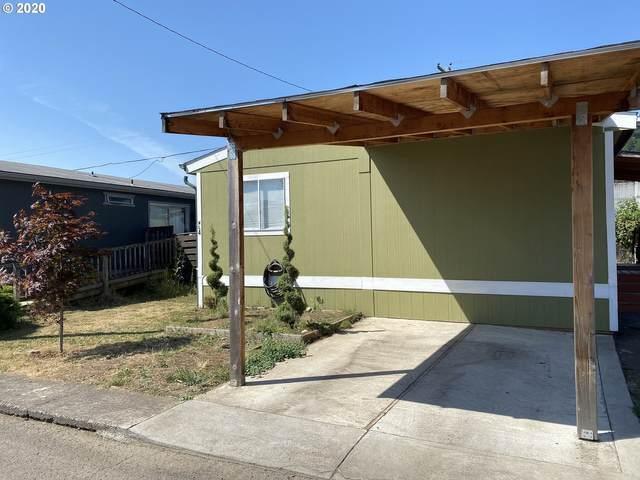 10701 SE Highway 212 Wl4, Clackamas, OR 97015 (MLS #20434215) :: Stellar Realty Northwest