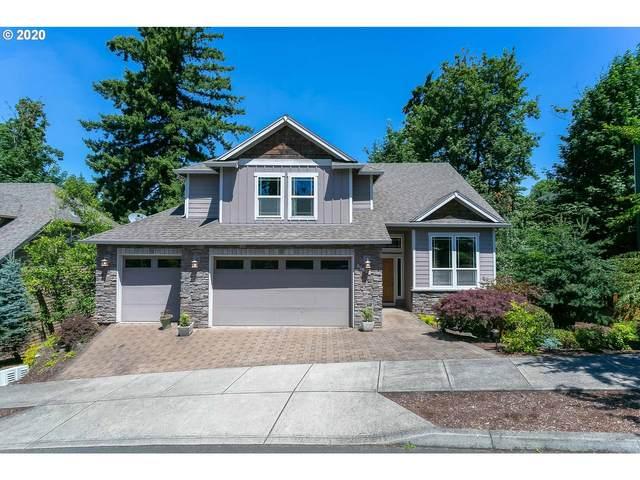 13921 SE Tenino St, Portland, OR 97236 (MLS #20434348) :: Fox Real Estate Group