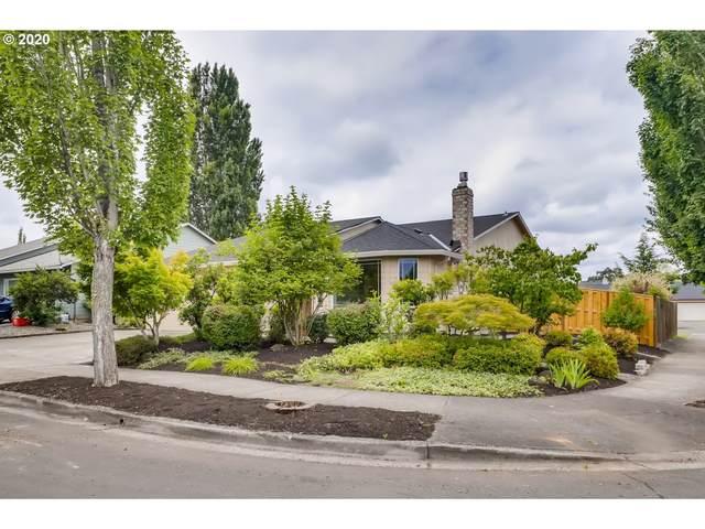 1881 SE 63RD Ave, Hillsboro, OR 97123 (MLS #20434358) :: Cano Real Estate