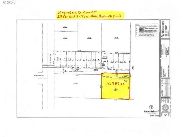2760 SW 214TH Ave, Beaverton, OR 97003 (MLS #20434367) :: Stellar Realty Northwest