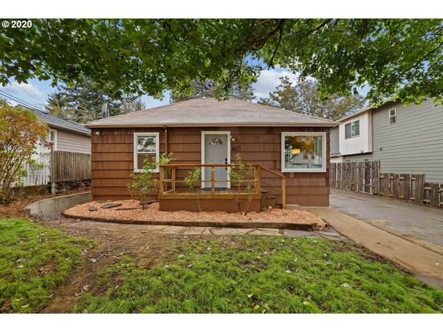 1423 NE 72ND Ave, Portland, OR 97213 (MLS #20434462) :: Next Home Realty Connection