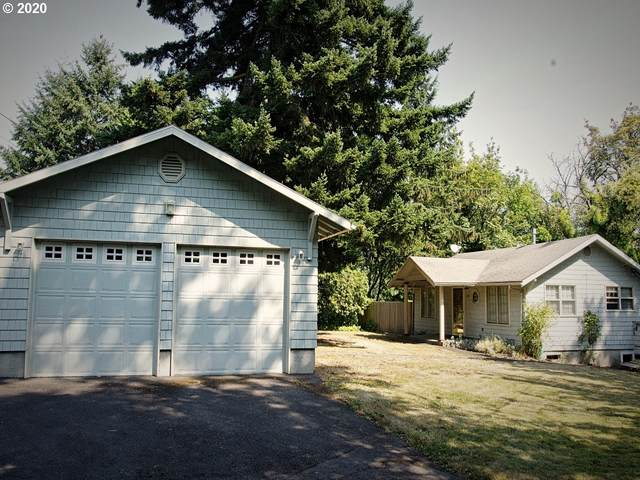 3305 SE Tacoma St, Portland, OR 97202 (MLS #20434539) :: Fox Real Estate Group