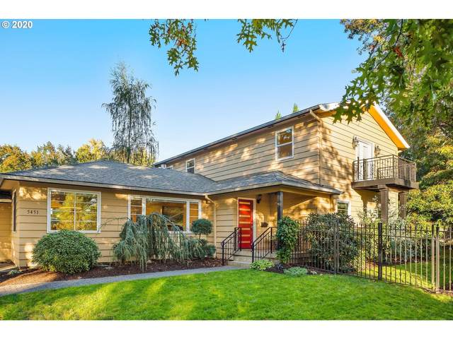 5451 SW Illinois St, Portland, OR 97221 (MLS #20434559) :: TK Real Estate Group