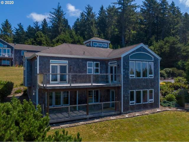 6000 Pacific Overlook Dr, Neskowin, OR 97149 (MLS #20434687) :: Premiere Property Group LLC