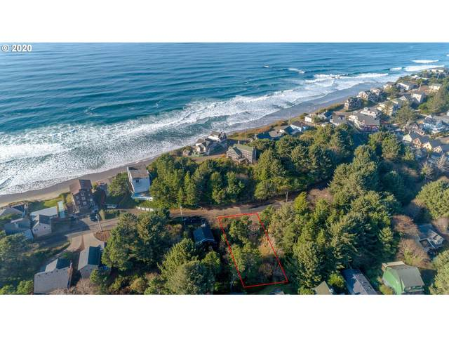 2972 SW Anchor Ave, Lincoln City, OR 97367 (MLS #20434906) :: Holdhusen Real Estate Group