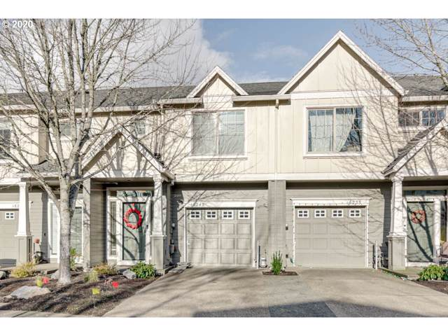 16245 SW Holland Ln, Sherwood, OR 97140 (MLS #20434964) :: Fox Real Estate Group