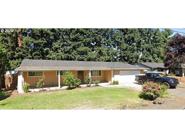 1160 Anderson Ln, Springfield, OR 97477 (MLS #20435108) :: Premiere Property Group LLC