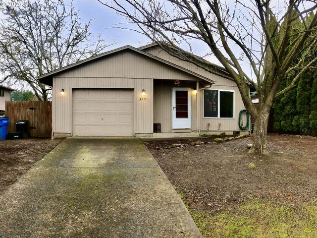 3151 E St, Washougal, WA 98671 (MLS #20435462) :: Gustavo Group